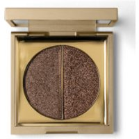 Stila Vivid & Vibrant Eye Shadow Duo (Various Shades) - Smoky Quartz