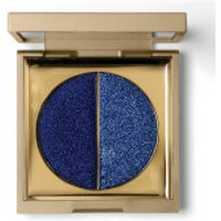Stila Vivid & Vibrant Eye Shadow Duo (Various Shades) - Sapphire
