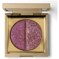 Stila Vivid & Vibrant Eye Shadow Duo (Various Shades) - Garnet