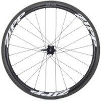 Zipp 303 Firecrest Carbon Clincher Rear Wheel 2019 - Shimano/SRAM - White