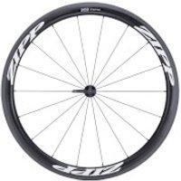 Zipp 303 Firecrest Carbon Tubular Front Wheel 2019 - White