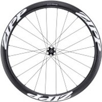 Zipp 303 Firecrest Carbon Tubular Disc Brake Front Wheel 2019 - White