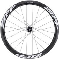 Zipp 303 Firecrest Carbon Tubular Disc Brake Rear Wheel 2019 - Shimano/SRAM - White