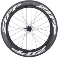 Zipp 808 Firecrest Carbon Clincher Rear Wheel 2019 - Shimano/SRAM - White