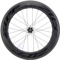 Zipp 808 Firecrest Carbon Clincher Rear Wheel 2019 - Shimano/SRAM - Black
