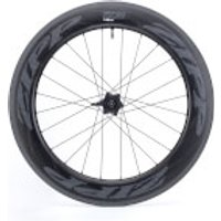Zipp 808 NSW Carbon Clincher Tubeless Rear Wheel 2019 - Shimano/SRAM