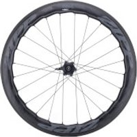 Zipp 454 NSW Carbon Tubular Rear Wheel 2019 - Shimano/SRAM