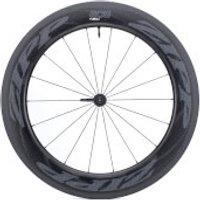 Zipp 808 NSW Carbon Clincher Tubeless Front Wheel 2019
