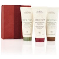 Aveda Renewal For Your Journey Set