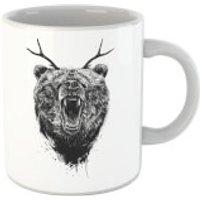 Balazs Solti Dear Bear Mug - Bear Gifts