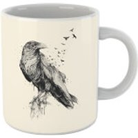 Birds Flying Mug - Birds Gifts