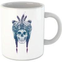 Balazs Solti Bear Head Mug - Bear Gifts