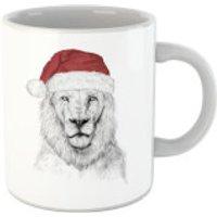 Balazs Solti Santa Bear Mug - Bear Gifts