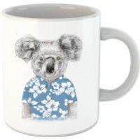 Balazs Solti Koala Bear Mug - Bear Gifts