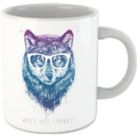 Balazs Solti Who's Your Granny? Mug - Iwoot Gifts