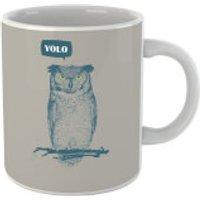Balazs Solti YOLO Mug - Iwoot Gifts