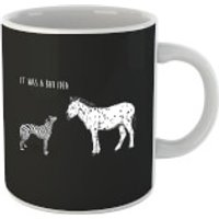 Balazs Solti It Was A Bad Idea Mug - Iwoot Gifts