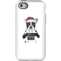 Balazs Solti Xmas Is Coming Phone Case for iPhone and Android - iPhone 5C - Tough Case - Matte