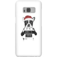 Balazs Solti Xmas Is Coming Phone Case for iPhone and Android - Samsung S8 - Snap Case - Gloss