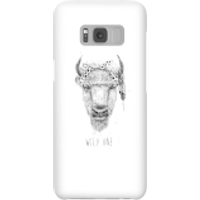 Balazs Solti Wild One Phone Case for iPhone and Android - Samsung S8 - Snap Case - Gloss