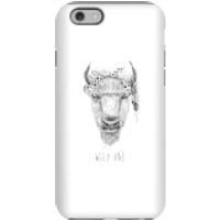 Balazs Solti Wild One Phone Case for iPhone and Android - iPhone 6 - Tough Case - Gloss