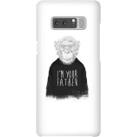 Balazs Solti I'm Your Father Phone Case for iPhone and Android - Samsung Note 8 - Snap Case - Matte