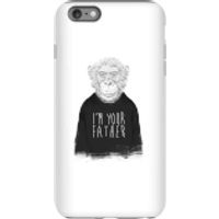 Balazs Solti Im Your Father Phone Case for iPhone and Android - iPhone 6 Plus - Tough Case - Matte