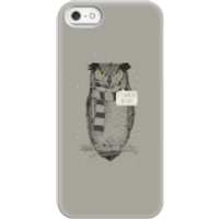Balazs Solti It's Winter, Bitch! Phone Case for iPhone and Android - iPhone 5/5s - Snap Case - Matte