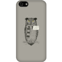Balazs Solti It's Winter, Bitch! Phone Case for iPhone and Android - iPhone 5C - Snap Case - Matte