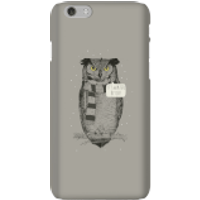 Balazs Solti It's Winter, Bitch! Phone Case for iPhone and Android - iPhone 6 - Snap Case - Matte