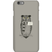 Balazs Solti It's Winter, Bitch! Phone Case for iPhone and Android - iPhone 6S - Snap Case - Matte