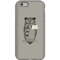 Balazs Solti It's Winter, Bitch! Phone Case for iPhone and Android - iPhone 6 - Tough Case - Matte
