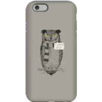 Balazs Solti It's Winter, Bitch! Phone Case for iPhone and Android - iPhone 6S - Tough Case - Matte