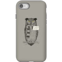 Balazs Solti It's Winter, Bitch! Phone Case for iPhone and Android - iPhone 8 - Tough Case - Matte