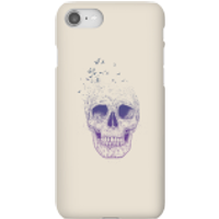 Image of Balazs Solti Lost Mind Phone Case for iPhone and Android - iPhone 8 - Snap Case - Gloss