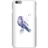 Balazs Solti Birds Flying Phone Case for iPhone and Android - iPhone 6 Plus - Snap Case - Gloss - Flying Gifts
