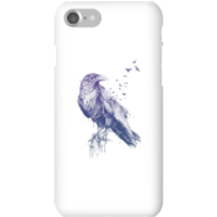 Balazs Solti Birds Flying Phone Case for iPhone and Android - iPhone 7 - Snap Case - Gloss - Flying Gifts