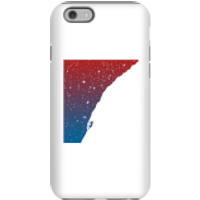 Image of Balazs Solti Starry Climb Phone Case for iPhone and Android - iPhone 6 - Tough Case - Matte