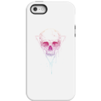 Colourful Skull Phone Case for iPhone and Android - iPhone 5/5s - Tough Case - Gloss - Colourful Gifts