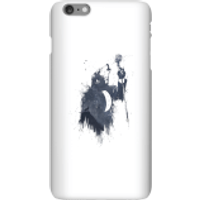 Balazs Solti Singing Wolf Phone Case for iPhone and Android - iPhone 6 Plus - Snap Case - Gloss - Singing Gifts