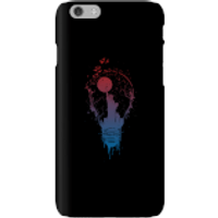 Balazs Solti NYC Moon Phone Case for iPhone and Android - iPhone 6 - Snap Case - Gloss - Moon Gifts