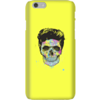 Colourful Skull Phone Case for iPhone and Android - iPhone 6 - Snap Case - Matte - Colourful Gifts