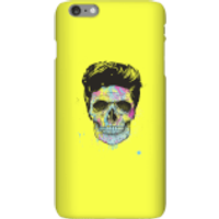 Colourful Skull Phone Case for iPhone and Android - iPhone 6 Plus - Snap Case - Matte - Colourful Gifts