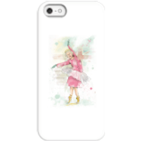 Balazs Solti Dancing Queen Phone Case for iPhone and Android - iPhone 5/5s - Snap Case - Matte - Dancing Gifts