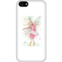 Balazs Solti Dancing Queen Phone Case for iPhone and Android - iPhone 5C - Snap Case - Matte - Dancing Gifts