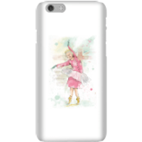 Balazs Solti Dancing Queen Phone Case for iPhone and Android - iPhone 6 - Snap Case - Matte - Dancing Gifts