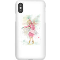 Balazs Solti Dancing Queen Phone Case for iPhone and Android - iPhone X - Snap Case - Matte - Dancing Gifts