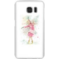 Balazs Solti Dancing Queen Phone Case for iPhone and Android - Samsung S6 - Snap Case - Matte - Dancing Gifts