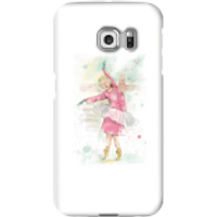 Balazs Solti Dancing Queen Phone Case for iPhone and Android - Samsung S6 Edge - Snap Case - Matte - Dancing Gifts