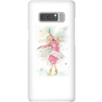 Balazs Solti Dancing Queen Phone Case for iPhone and Android - Samsung Note 8 - Snap Case - Matte - Dancing Gifts